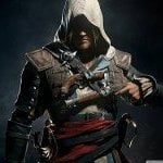 assassin gamer